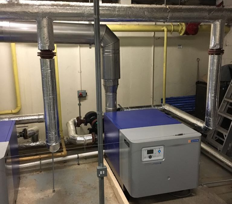 South East Commercial Boiler Installation